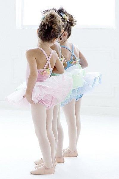 Favori LFDanseClassique - Cours de danse classique et barre à terre à  OA75